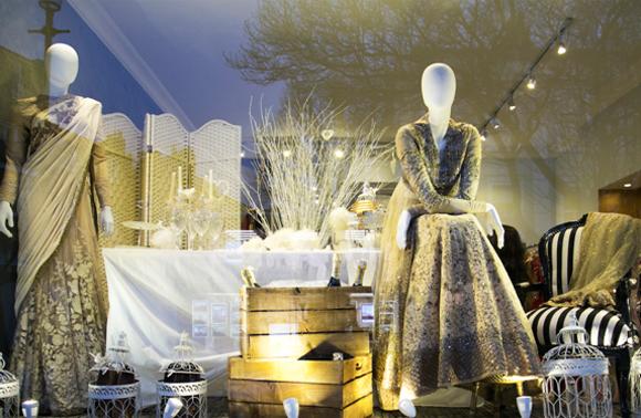 Aashni Co Online Indian Luxury Fashion Shopping